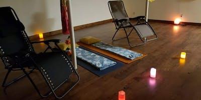 Relaxation Meditation