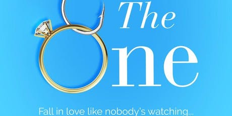 Author event: The One by Kaneana May - Taree tickets
