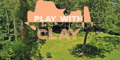 Play with Clay - Mindfulness, Sustainability and Connection