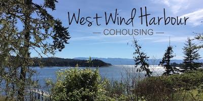 West Wind Harbour Cohousing Information Session & Potluck