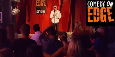 Comedy On Edge ! The hottest comedy show in Sydney