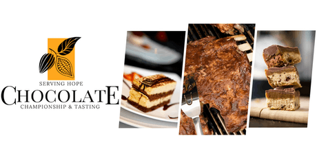3rd Annual Serving Hope Chocolate Championship & Tasting  tickets