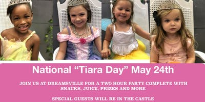 National Tiara Day