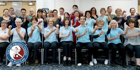 SYDNEY: Enhancing Yang Style 24 Forms Tai Chi Workshop with Dr Paul Lam tickets