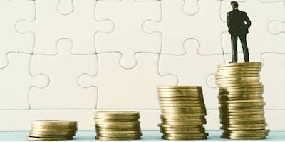 Lunch & Share : Gestion de risques - est-ce que mon business tient la route ?