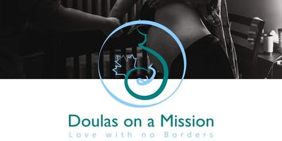Canadian Brewhouse Doula Fundraiser