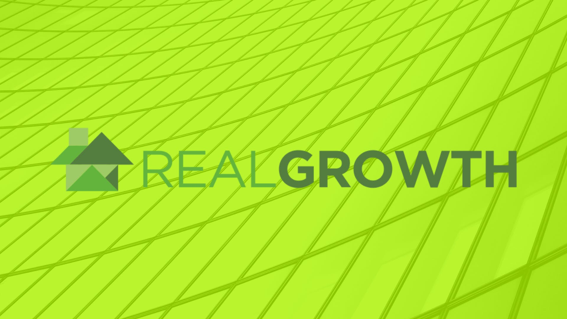 """RealGrowth: """"Words That Work"""""""