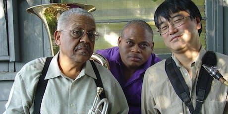 Just Jazz Live Concert Series Presents Purple Gums tickets