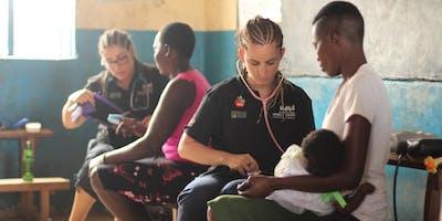 Nurses in Action Kenya - Program Overview