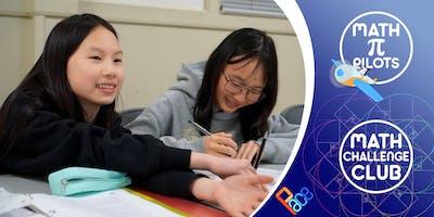 PACE Math Clubs Orientation