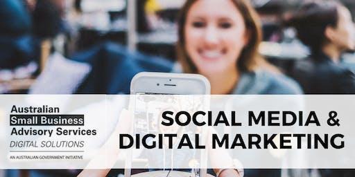 The Visual Power of Instagram for Business (Beginner)