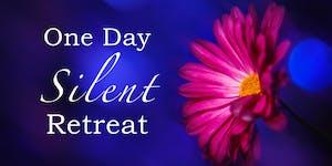 Silence & Stillness One Day Retreat - July