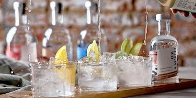 Craft Distillers Market - Craft Gins, Spirits & Liqueurs