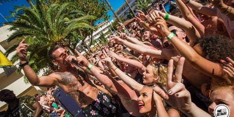 Tom Zanetti Pool Party tickets