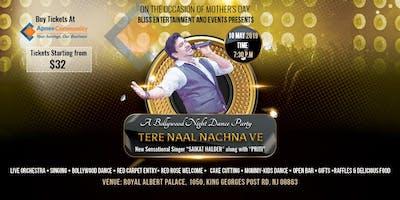 Tere Naal Nachna Ve