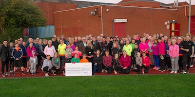 St Helens Spring Couch to 5k 2019