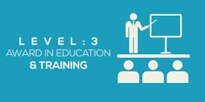 AET Teacher Training Course