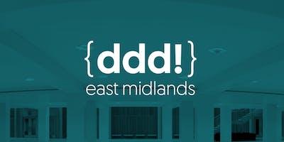 DDD East Midlands
