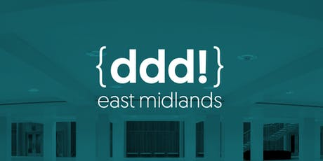 DDD East Midlands tickets
