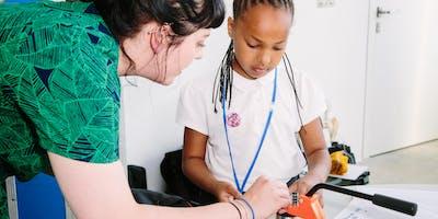 Mentoring: The Next Creative Generation