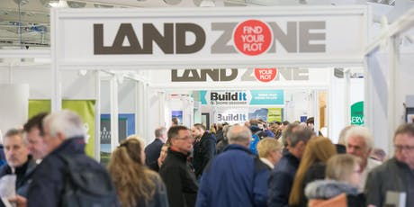 Build It Live North West 2020 tickets