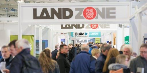 Build It Live North West 2020