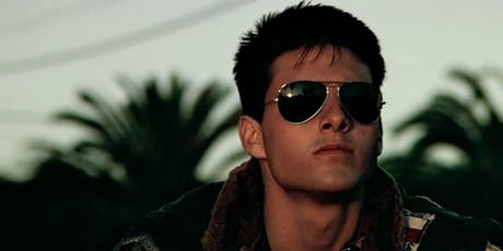 Open Air Cinema - Top Gun tickets