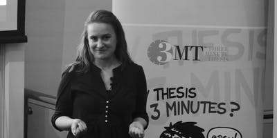 UWA Three Minute Thesis Semi-final