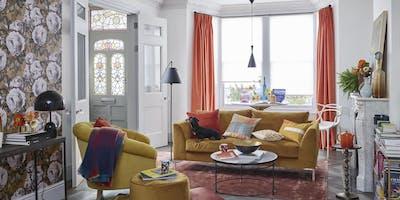 Basingstoke: Living room event