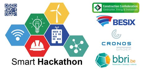 Smart Hackathon: Smart Buildings for Smart Cities tickets