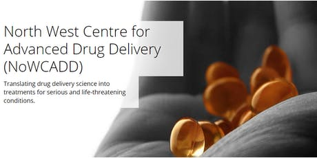 Advanced Drug Delivery: crossing the interdisciplinary divide tickets