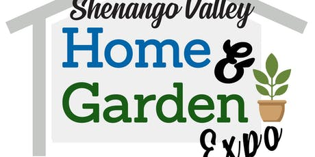 The Shenango Valley Home & Garden Expo 2020 tickets