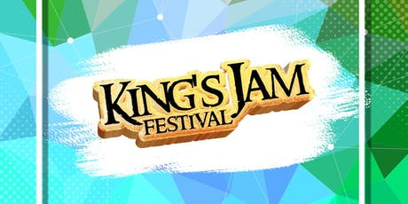 King's Jam Festival tickets
