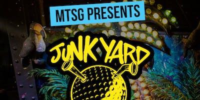 MTSG - Junkyard Golf
