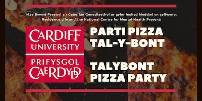 Talybont Pizza Party | Parti Pizza Tal-y-Bont