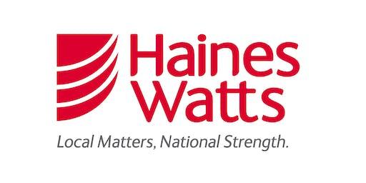 Making Tax Digital Workshop with Haines Watts Aylesbury