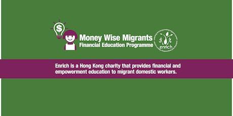 Mengelola Uang dengan Bijak/Money Wise Migrants (Bahasa Indonesia)Olympic tickets