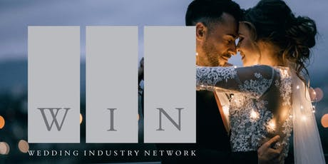 Wedding Industry Network Meeting for suppliers and venues - WIN LIVERPOOL tickets
