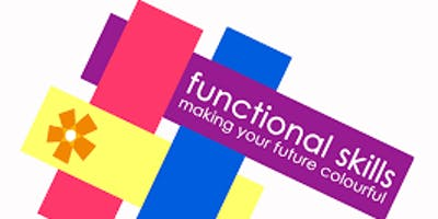 Functional English Entry Level 3 Level 1& 2 City & Guilds Qualification - Induction
