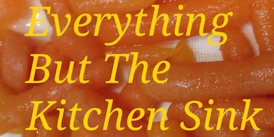 Angel Field Festival: The Kitchen Sink - Printing Workshop