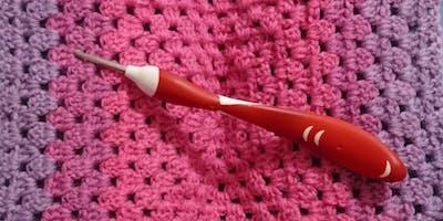 Crochet Class - Thu Eve\