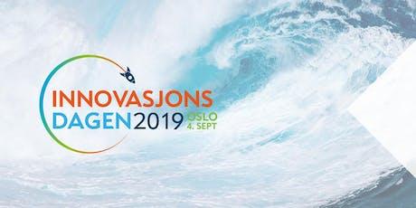 Innovasjonsdagen 2019 tickets