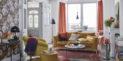 High Wycombe: Living room event