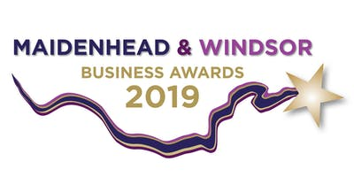 Maidenhead & Windsor Business Awards 2019