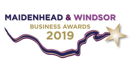 Maidenhead & Windsor Business Awards 2019 tickets