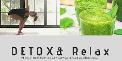 Detox & Relaxday