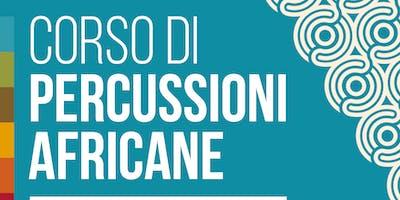 Free Lesson - Prima lezione gratuita - Corso di Percussioni - Lecce