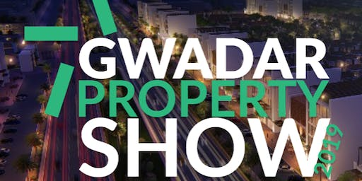 CPIC Gwadar Property Show - Cardiff - 29th June 2019
