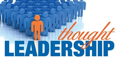 Thought Leadership Workshop - REALTORS® Leading in our Community