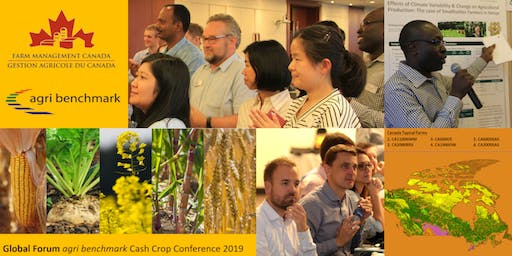 Global Cash Crop Conference 2019: Exploring Canada's competitive edge